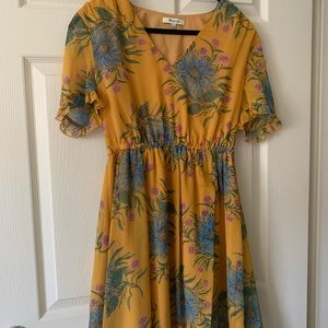 Pretty Madewell sundress